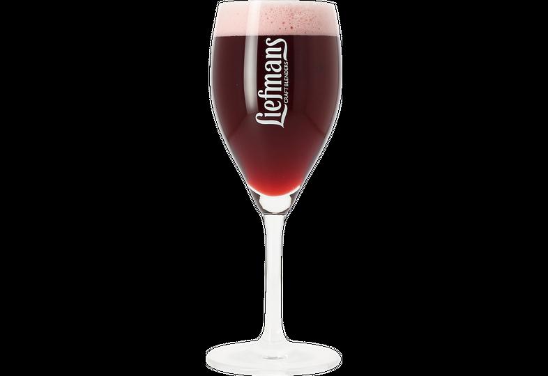 Bierglazen - Glas Liefmans - 25 cl