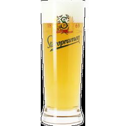 Verres à bière - Verre Staropramen
