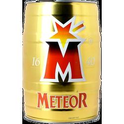 Fûts de bière - Fût 5L Meteor Grand Malt