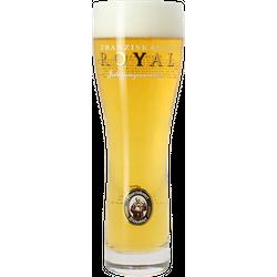 Verres à bière - Verre Franziskaner Royal