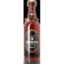 Bouteilles - 3 Monts Grande Réserve