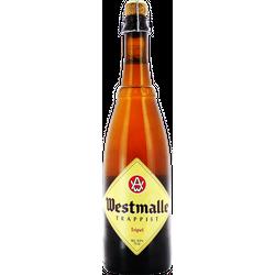 Bouteilles - Westmalle Triple 75 cl