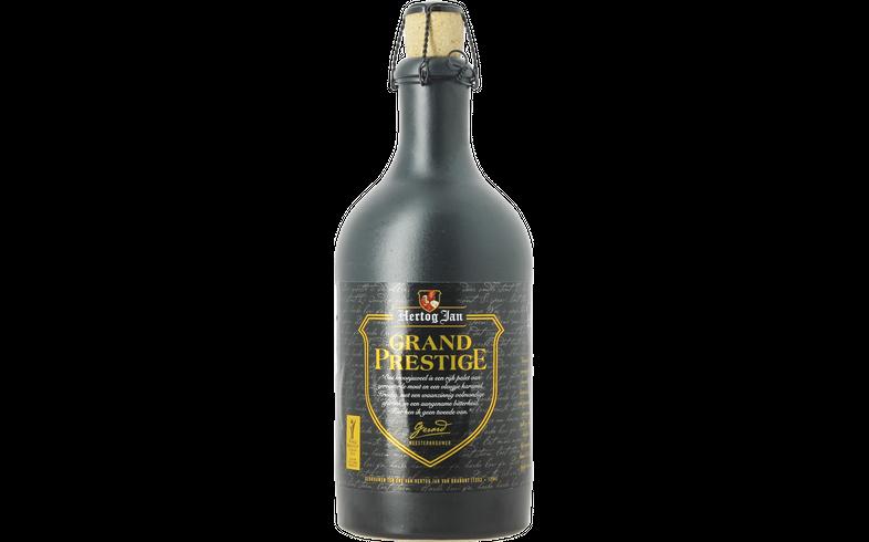 Bottled beer - Hertog Jan Grand Prestige
