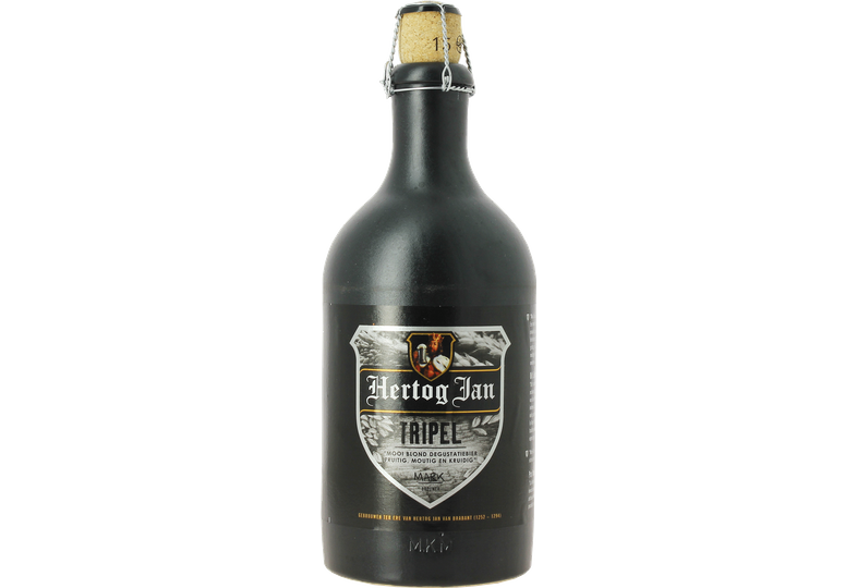 Flaskor - Hertog Jan Triple