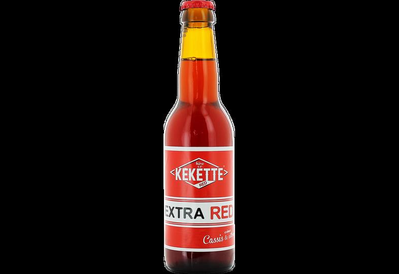 Bottiglie -  Kekette Red