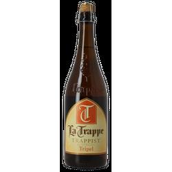 Bouteilles - La Trappe Tripel 75 cl