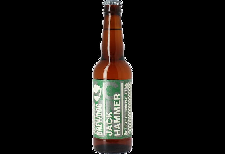 Bottiglie - BrewDog Jack Hammer