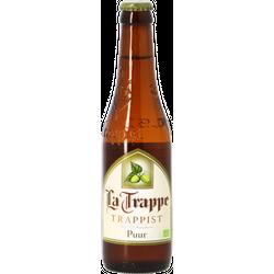 Flaschen Bier - La Trappe Puur