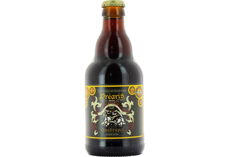 Bottiglie - Préaris Quadrupel