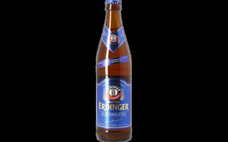 Bouteilles - Erdinger Weissbier Alkoholfrei
