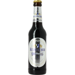 Bottled beer - Kulmbacher Eisbock