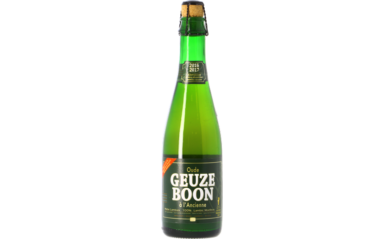 Bouteilles - Boon Oude Geuze