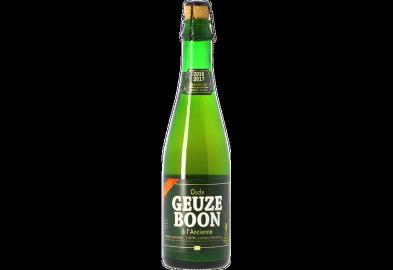Flaskor - Boon Oude Geuze