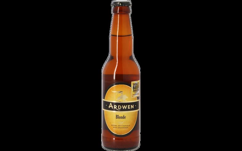 Flaskor - Ardwen Blonde
