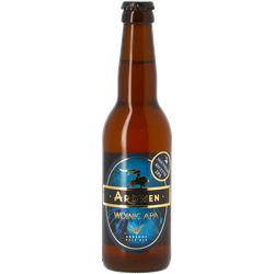 Bottled beer - Ardwen Woinic APA