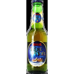 Bouteilles - Meteor Bière de Noël