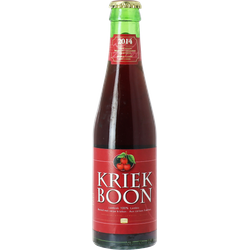 Flaskor - Boon Kriek