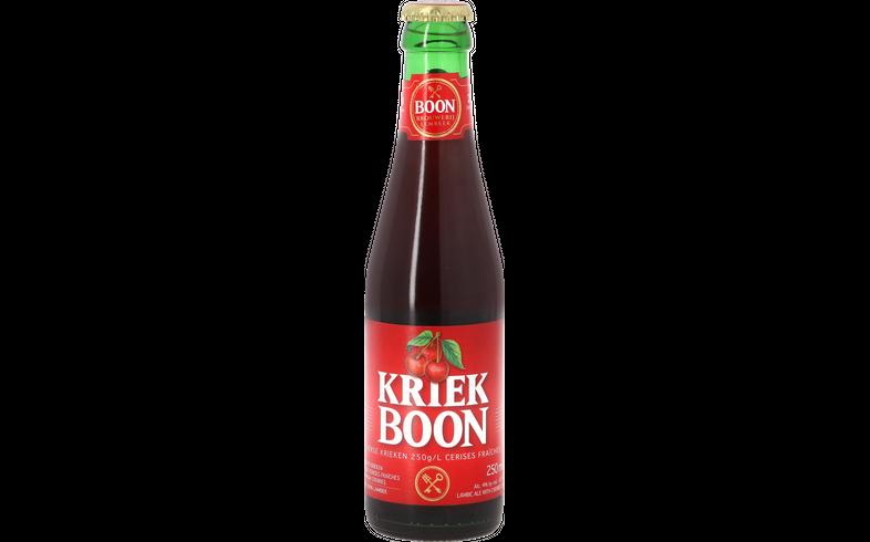 Botellas - Boon Kriek