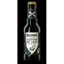 Bouteilles - Belhaven Scottish Oat stout