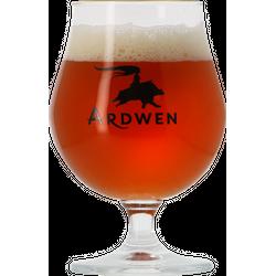 Verres à bière - Verre Ardwen - 33 cl
