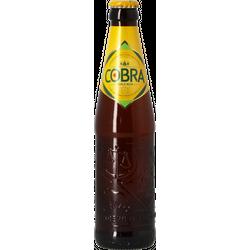 Bouteilles - Cobra