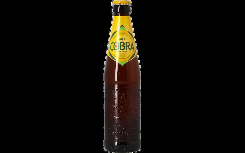 Bottiglie - Cobra