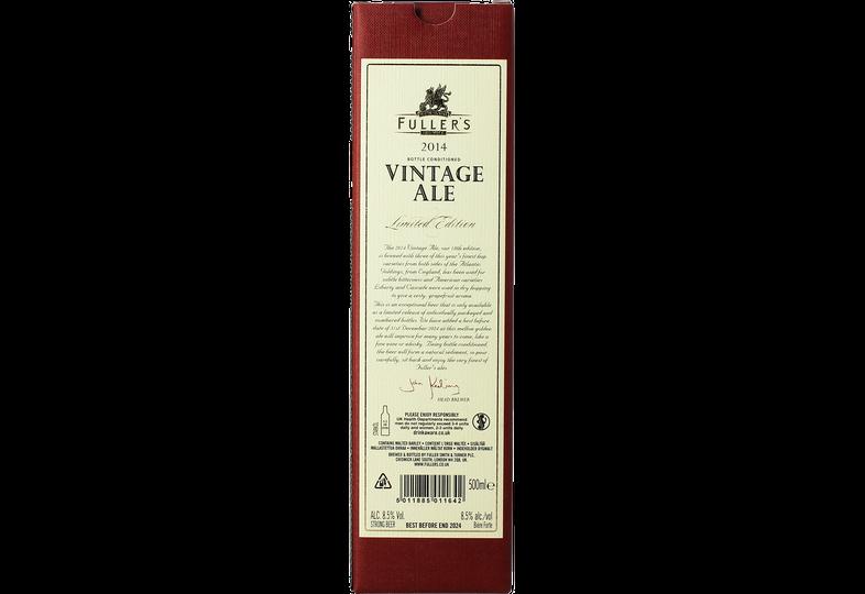 Bottiglie - Fullers Vintage Ale 2014