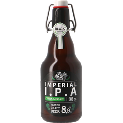 Bottled beer - Page 24 Imperial IPA