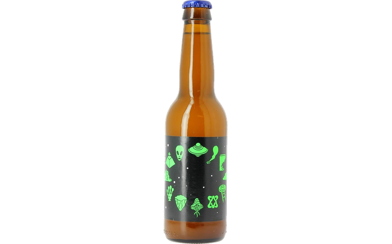 Botellas - Omnipollo Zodiak IPA