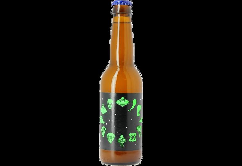 Flaskor - Omnipollo Zodiak IPA