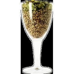 Bicchieri - bicchiere neutre Bohemia