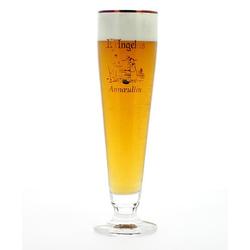 Beer glasses - glass Angelus en CRISTAL