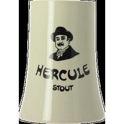 Verres à bière - Chope en grès Hercule Stout - 50 cL