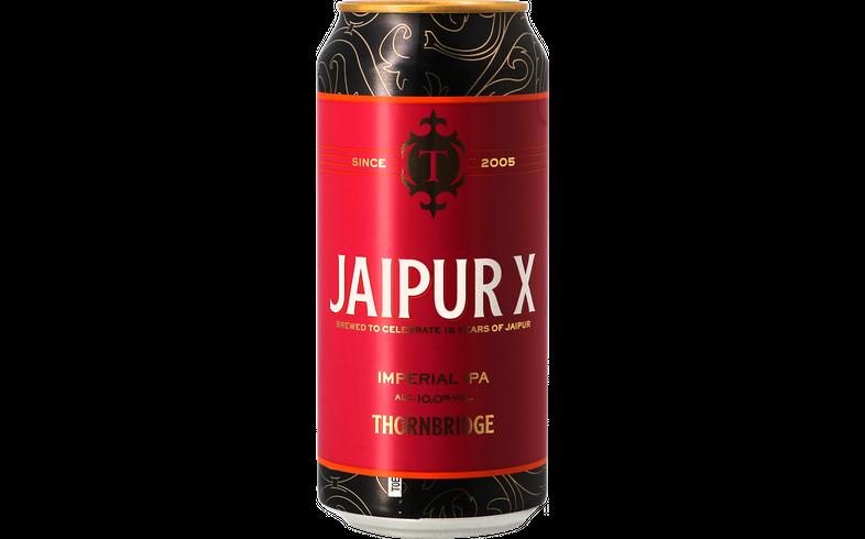 Bouteilles - Thornbridge Jaipur X