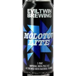 Bouteilles - Evil Twin Molotov Lite