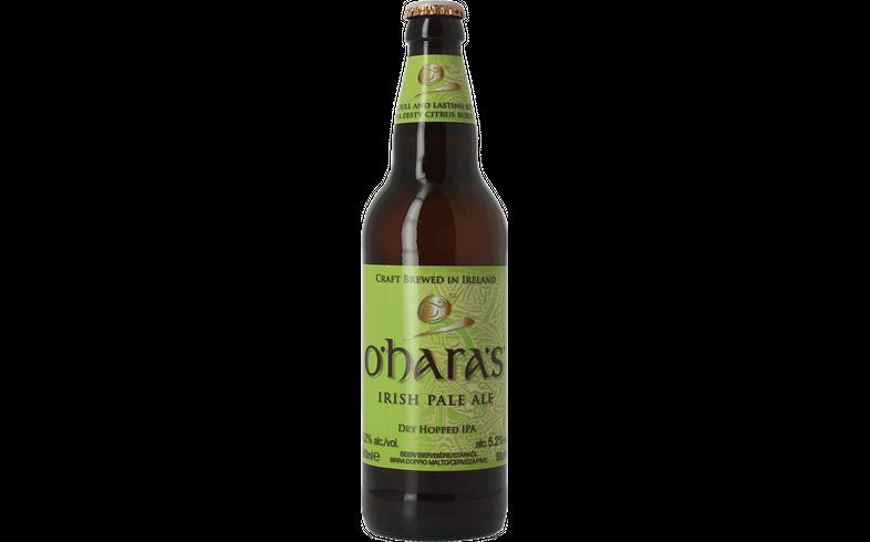 Bottled beer - Ohara's Irish Pale Ale