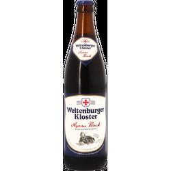 Bottled beer - Weltenburger Kloster Asam Bock