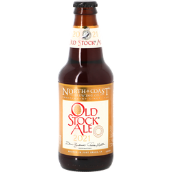Bouteilles - North Coast Old Stock Ale