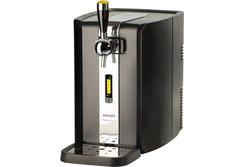 Bierzapfanlagen - Zapfanlage PerfectDraft HD 3720/26
