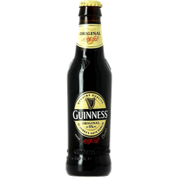 Flaskor - Guinness Original - 25 cL