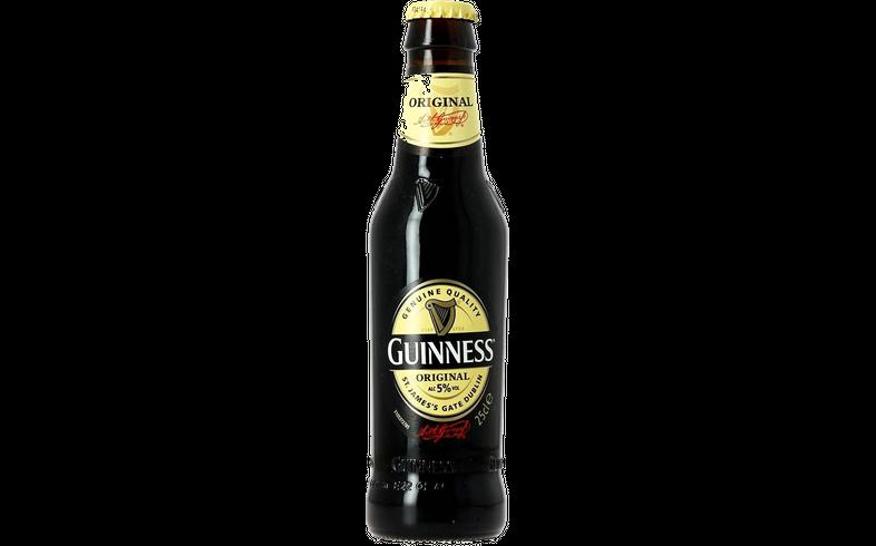 Flaskor - Guinness Original - 25 cL