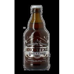 Bottled beer - Anosteké Prestige - 33 cL