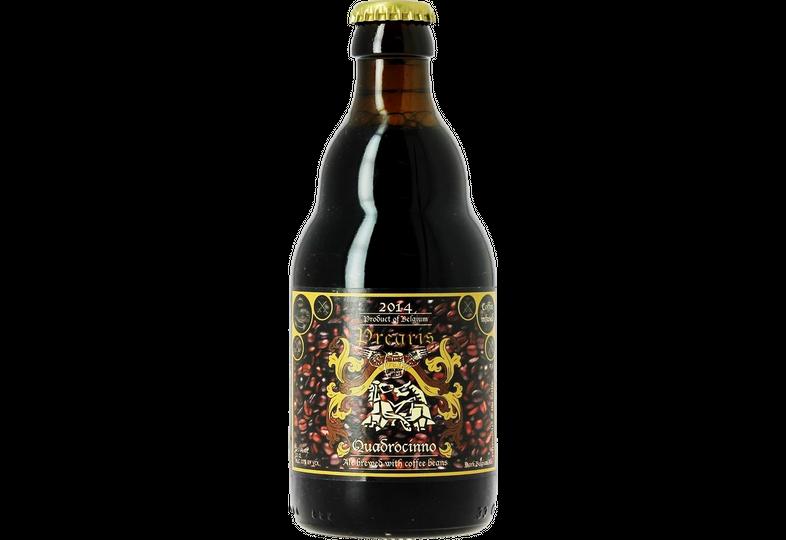 Bottiglie - Préaris Quadrocinno