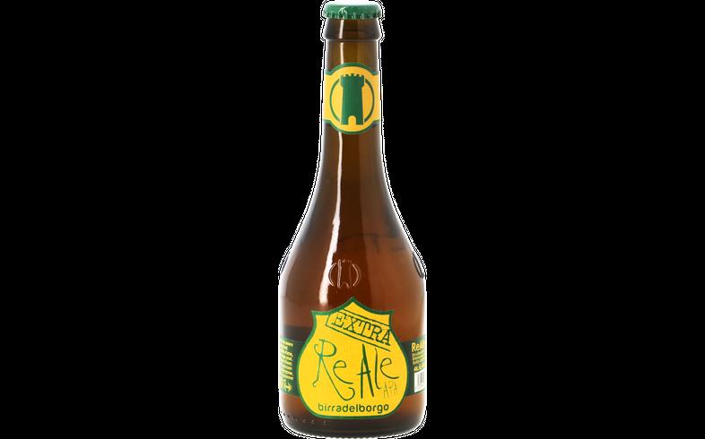 Bottled beer - Birra Del Borgo Extra Reale
