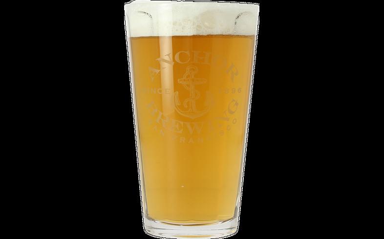 Vasos - Verre Anchor Brewing - 33 cL