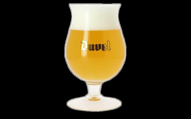 Verres à bière - Verre Duvel tulipe