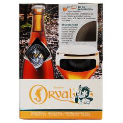 Geschenke - Geschenkpackung Orval 2