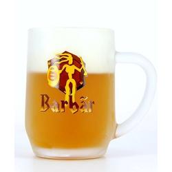Verres à bière - Verre Barbar Bock - 50 cl