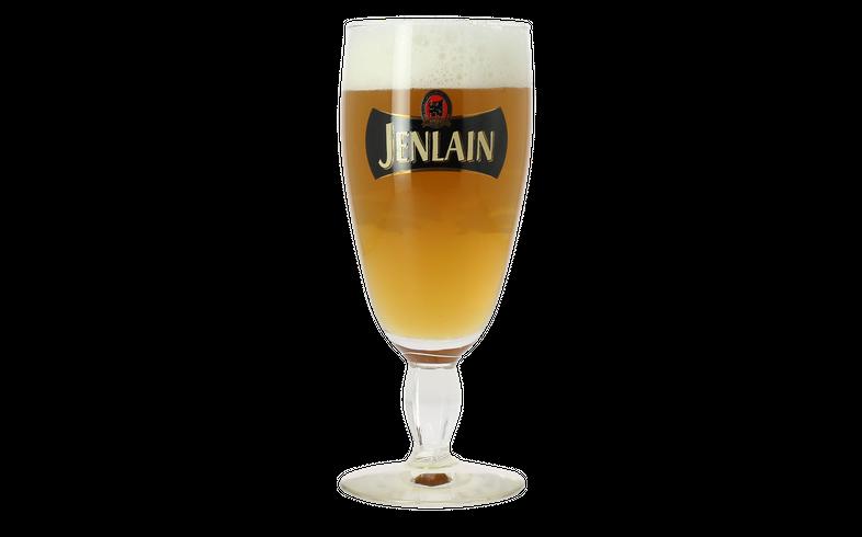 Verres à bière - Verre à pied Jenlain