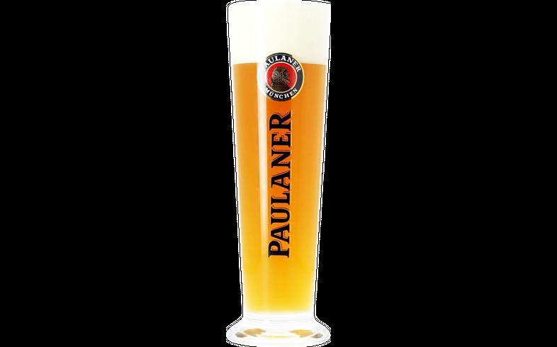 Verres à bière - Verre Paulaner Basic Bierstange - 50 cL